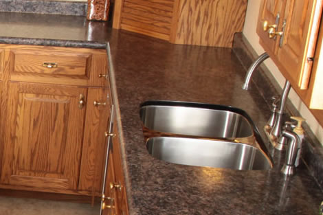 Quality Countertops